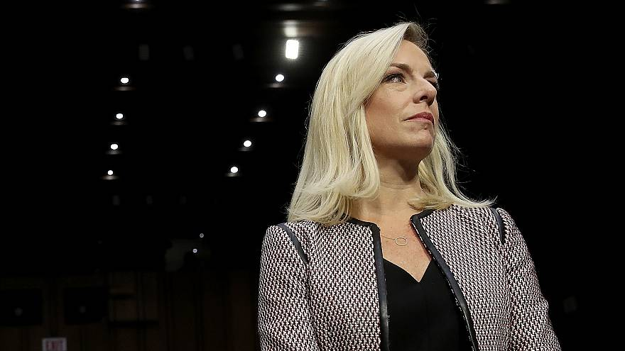 Homeland Security Secretary Kirstjen Nielsen Testifies To Senate Judiciary