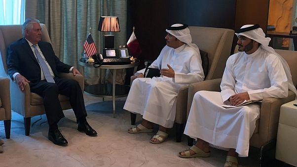 واشنگتن پست: امارات رسانههای قطر را هک کرده