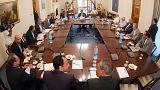 Κύπρος: Εθνικό Συμβούλιο για το Κυπριακού με την παρουσία του Ν.Κοτζιά