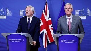 Indul a brexit-tárgyalás érdemi része