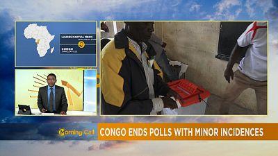 Congo-Brazzaville/législatives : la majorité favorite du premier tour
