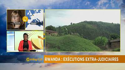 Rwanda at fault with extra judicial killings [The Morning Call]