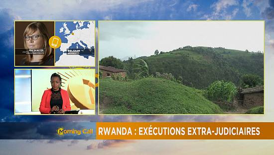 Rwanda : Human Rights Watch signale des exécutions extrajudiciaires