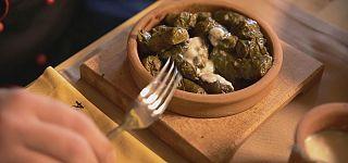 """Программа """"Вкусно"""": секреты долмы от бакинского повара"""