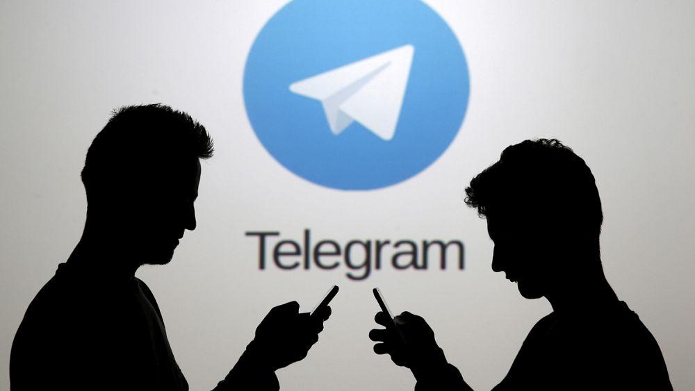 """Telegram-Gründer: """"Wir sind keine Freunde von Terroristen"""""""