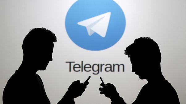 Telegram messaging app to remove terrorist-related content