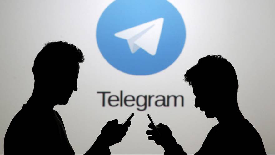 Telegram против терроризма