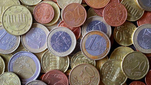 Inflação na zona euro oscila