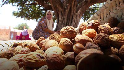 From Atlas to Las Vegas: unearthing Morocco's beauty secrets