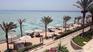 Après l'attaque au couteau, l'Egypte veut rassurer les touristes