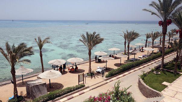 Máxima preocupación en el sector turístico de Egipto tras el atentado de Hurgada