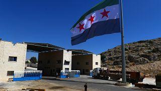 شمال غرب سوريا مسرح لاشتباكات بين فصائل مختلفة