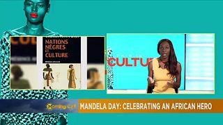 Les héros africains et ceux du quotidien [Culture TMC]