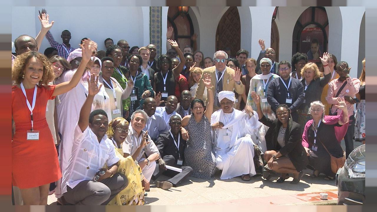 الشراكة بين إفريقيا والإتحاد الأوربي