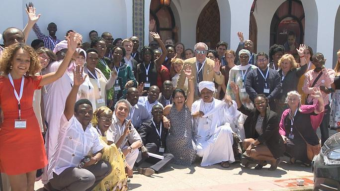 Civil society gets a say at EU-Africa forum