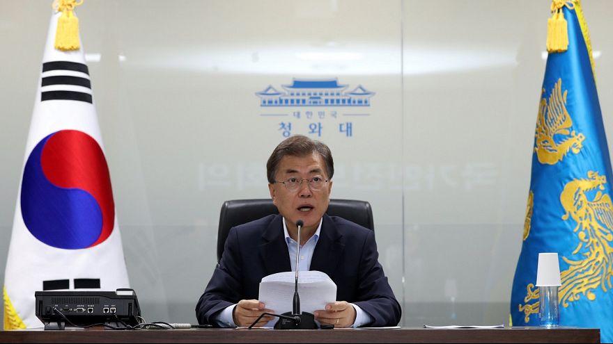کره جنوبی پیونگ یانگ را به مذاکره دعوت کرد
