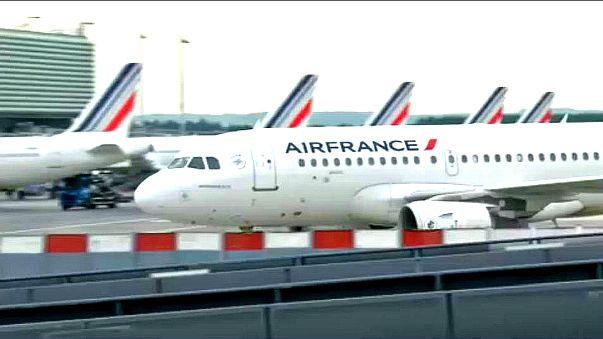 """Air France chega a acordo com pilotos para lançar companhia """"low cost"""""""