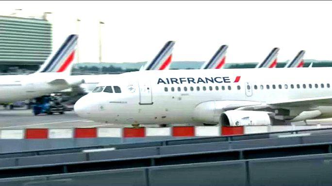 Air France'tan yeni havayolu şirketi