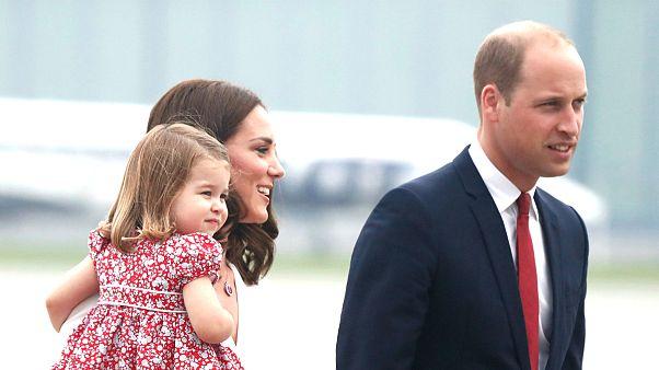 """William e Kate in Polonia: """"Missione diplomatica per la Brexit"""""""