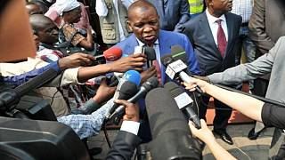 Congo: First round of legislative polls 'went well' - Elections chief