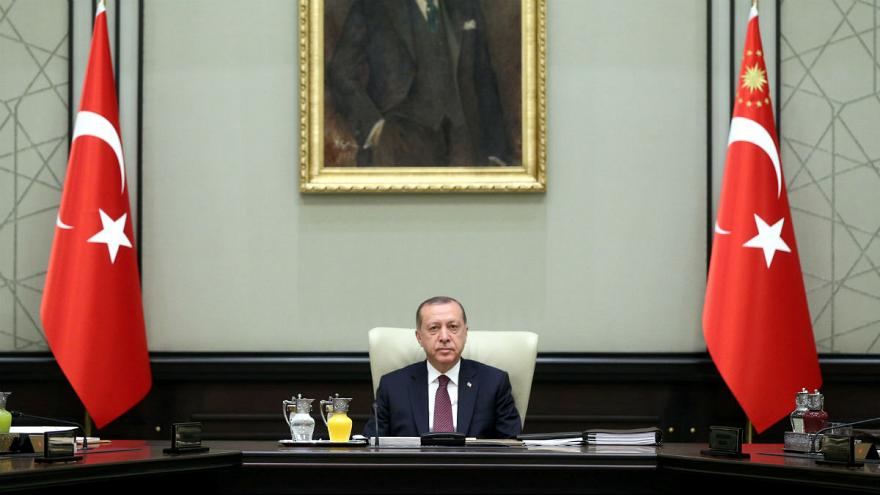 Turkey extends emergency rule for another three months