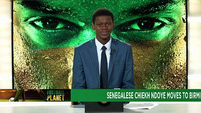 Un match vire au drame au Sénégal [Football Planet]