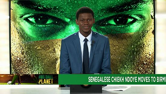 Dark day for football in Senegal, CHAN 2018 qualifiers and more [Football Planet]