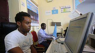 Somalie : accès à internet rétabli après plusieurs semaines d'interruption