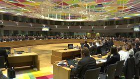 The Brief from Brussels : AB göçmen akınını durdurmaya çalışıyor