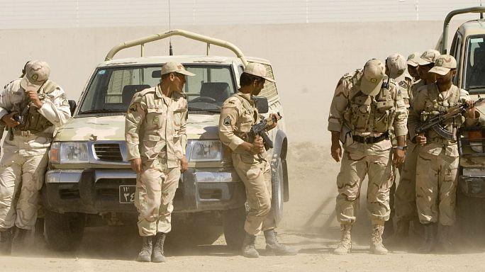 سه سرباز در قزوین بدست هم قطار خود کشته شدند