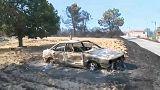 Incêndios não dão descanso nos distritos de Viseu e Vila Real