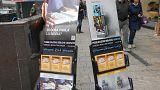 """المحكمة العليا في روسيا تحظر مجموعة """"شهود يهوه"""""""