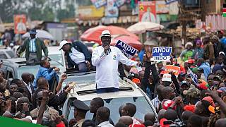 No sex on eve of polls - Kenya's opposition leader tells supporters