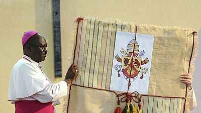 """Cameroun : les évêques annoncent une """"plainte pour assassinat"""" de Mgr Jean Marie Benoît Bala"""