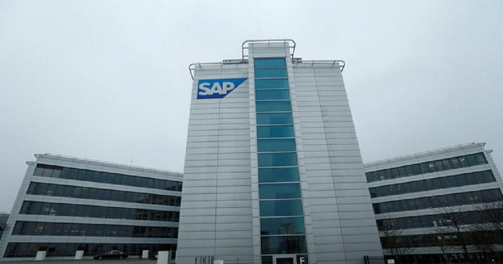 South African Opposition Party To File Criminal Complaint Against Sap