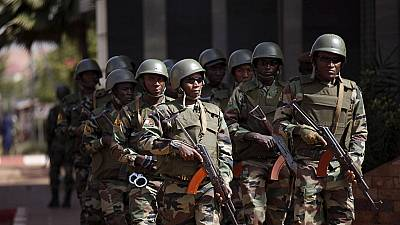 Bodies of 8 killed soldiers found in northern Mali