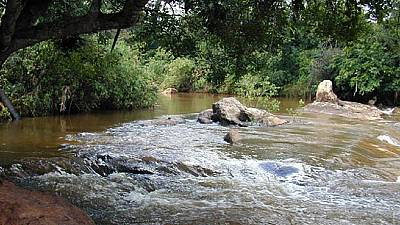 Two Christians drown during baptism in Tanzania river