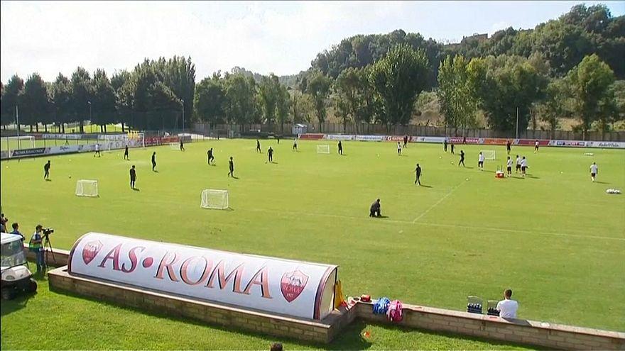 """Totti: """"Ricomincio dalla Roma"""""""
