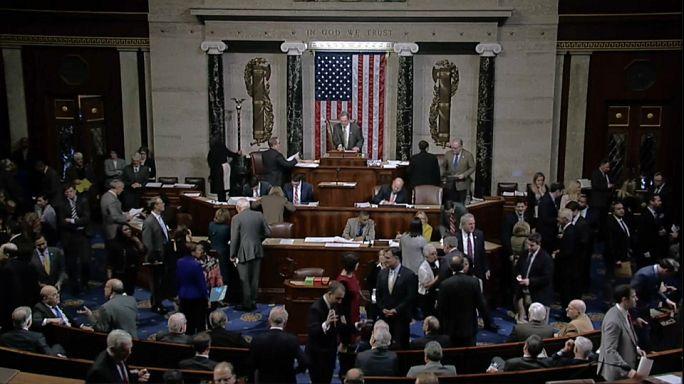Washington: Republikaner bleiben uneinig über Gesundheitsreform