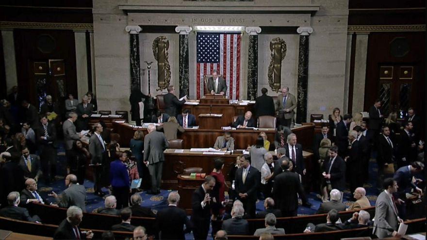 Riforma sanitaria. Trump perde pezzi in Senato