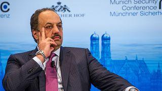 وزير الدفاع القطري: الازمة الحالية تعود إلى عام 1996