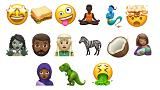Apple lancia le nuove emoticon