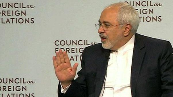 ظریف: در صورت نقض عمده برجام، حق خروج از آن برای تهران محفوظ است