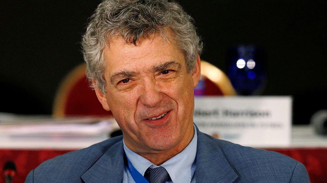 İspanya Futbol Federasyonu Başkanı Villar gözaltına alındı