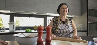 دستور پخت قطاب، غذای آذربایجانی