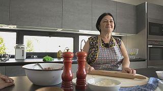 Η συνταγή του αζέρικου κουτάμπ
