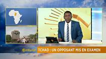 Chad's opposition leader under investigation [The Morning Call]