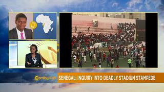 Senegal: Inquiry into deadly football stampede [The Morning Call]