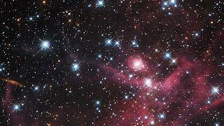 Il mistero del segnale radio della stella Ross 128