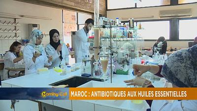 Morocco: Natural alternative to antibiotics [The Morning Call]